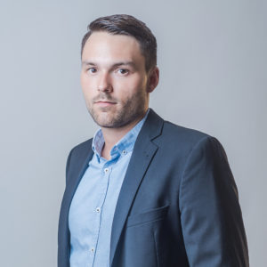 Fabian is Head of Business Development at Blockfactory. Prior to joining Blockfactory he worked within Banking, Software and the Insurance industries. He joined a Fintech/SaaS company as the first employee in 2014 and helped to build it from scratch to an industry leader in the digital identity space where he first got in touch with Blockchain technology. He holds degrees in business & management and insurance & finance.